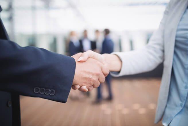 suporte para empreendedores